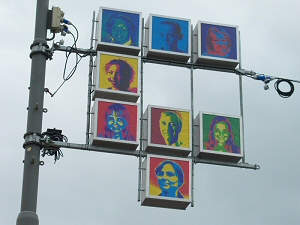 Link - Local Heads 2008 (Blackpool Illuminations)