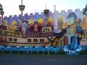 Link - Pirate Tableau 2006 (Blackpool Illuminations)