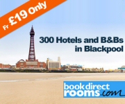 Link - BookDirect Rooms (Blackpool Hotels)