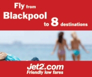 Link - Jet2 (Blackpool Flights)
