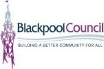 Logo - Blackpool Council